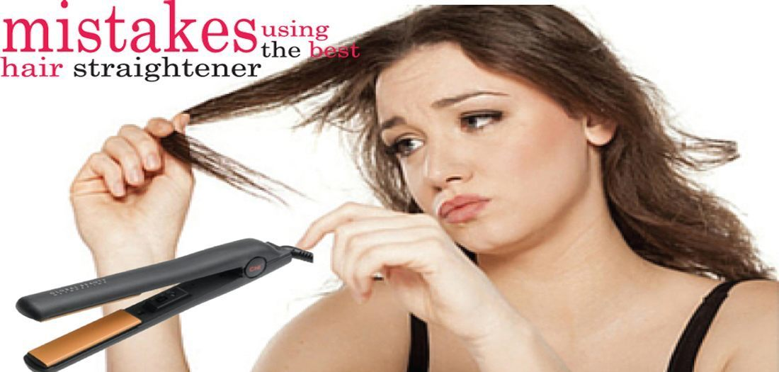 best hair straightener for natural hair