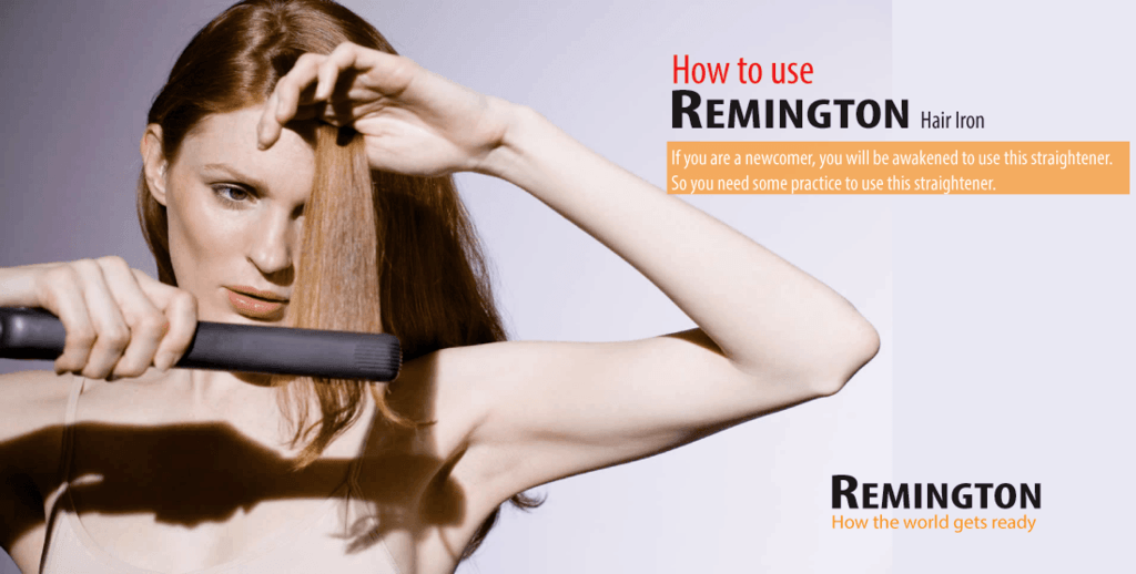 Awesome Remington S9520 Iron Review How Does It Work
