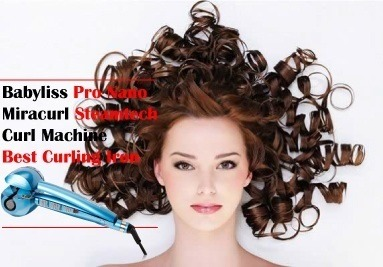 Babyliss Pro Miracurl Reviews
