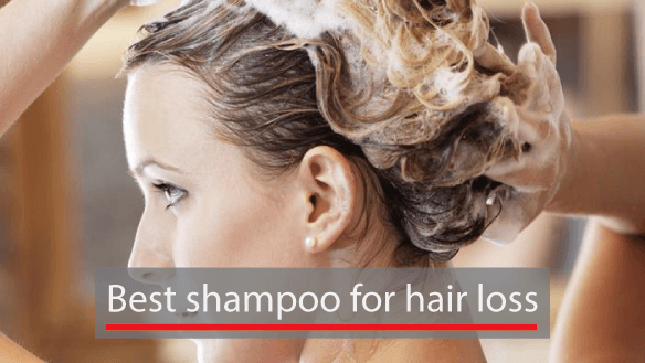 Advantages of the shampoo for hair growth