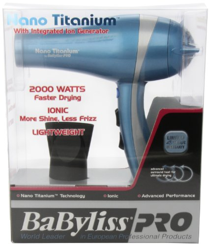 Features of Babyliss Pro BABNT5548