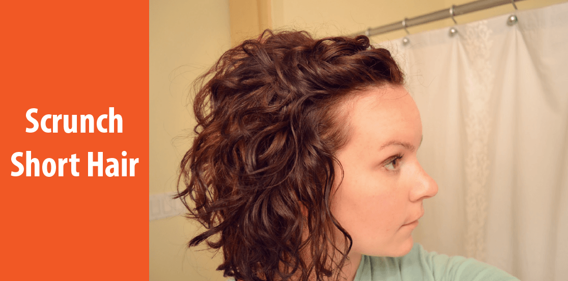 how to style short wet hair fast an useful guide on how to scrunch hair fast 5538 | how to scrunch short hair