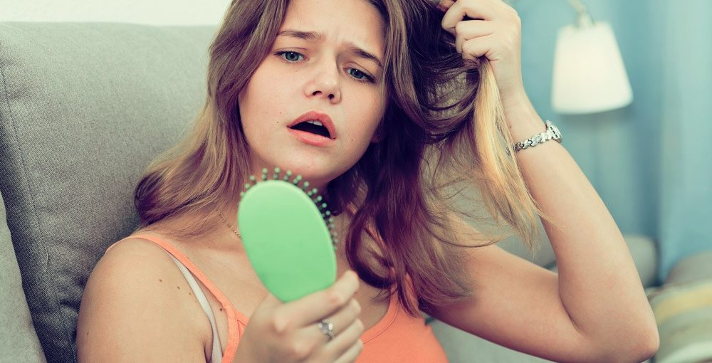 How To Get Vaseline Out Of Hair