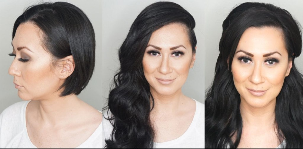 best extensions for very short hair   ultimate buyer s guide