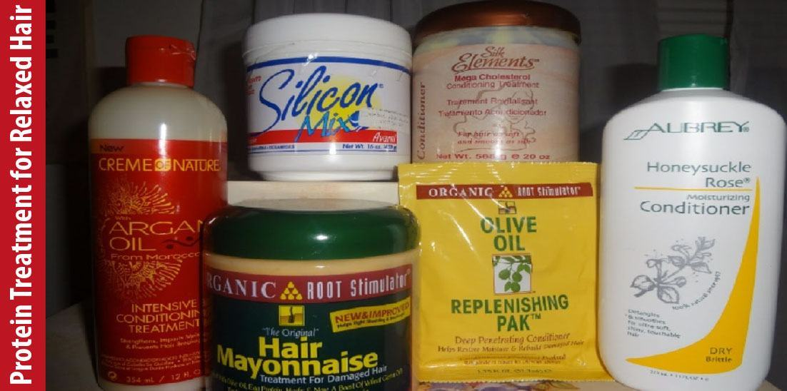Best Protein Treatment For Relaxed Hair  Buyer\u002639;s Guide