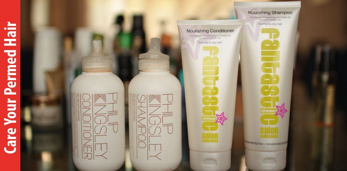 Best Shampoo And Conditioner For Permed Hair Researched