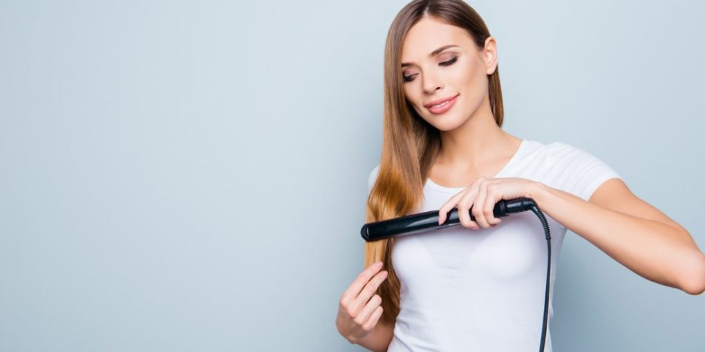 GHD Flat Iron Review