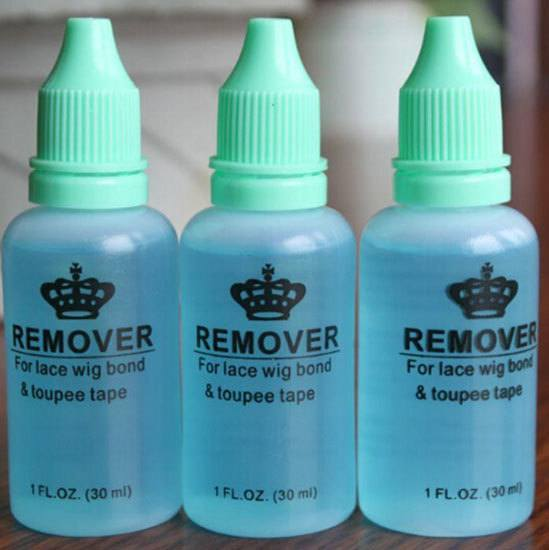 Glue Bond Removers