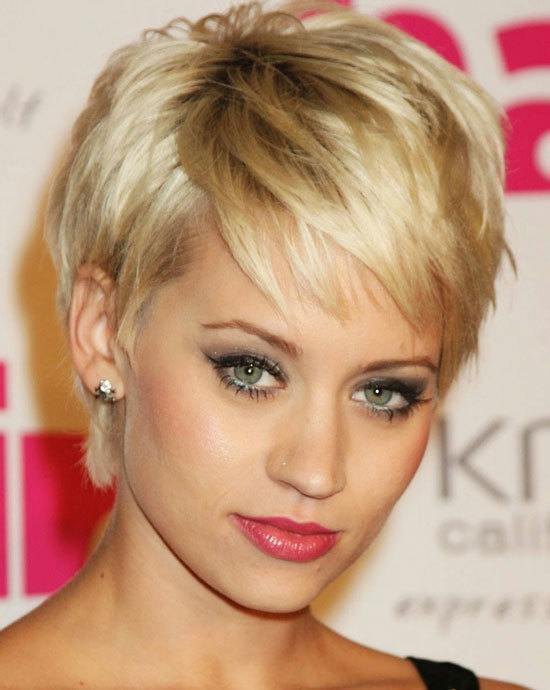 How Beautiful is Short Hair Style