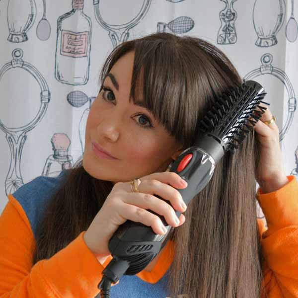 Useful Tips To Use Perfecter Hair Brush